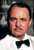 John Hillerman as Higgins