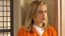 T. Schilling as Piper Chapman