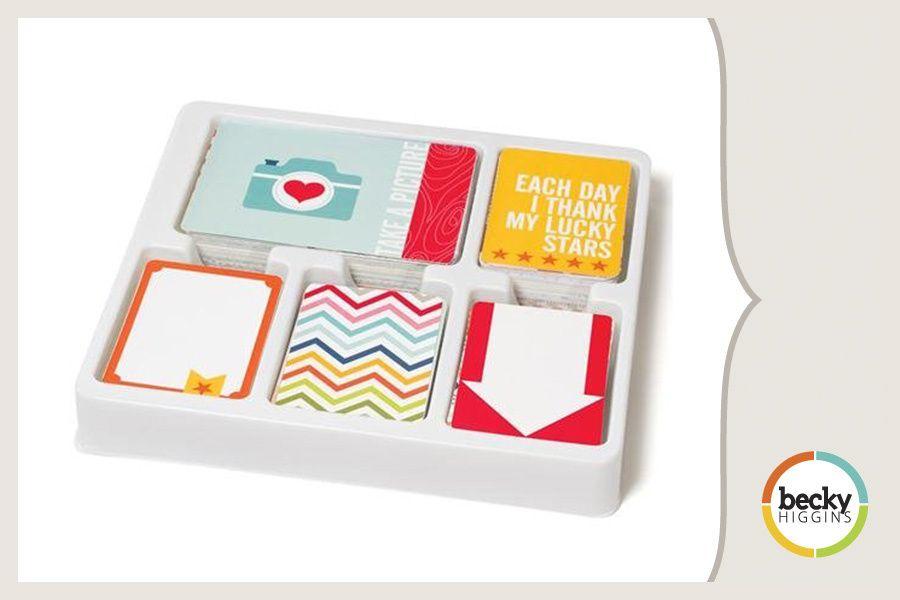 Il existe de nombreux kits de petites cartes prêtes à l'emploi (ici le kit Honey)...