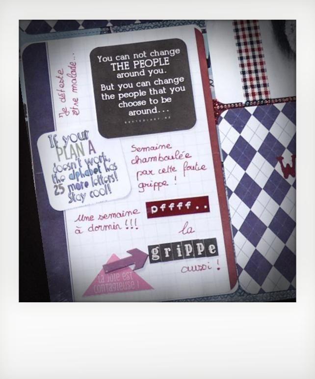 Et de petites citations tirées de mon Pinterest...