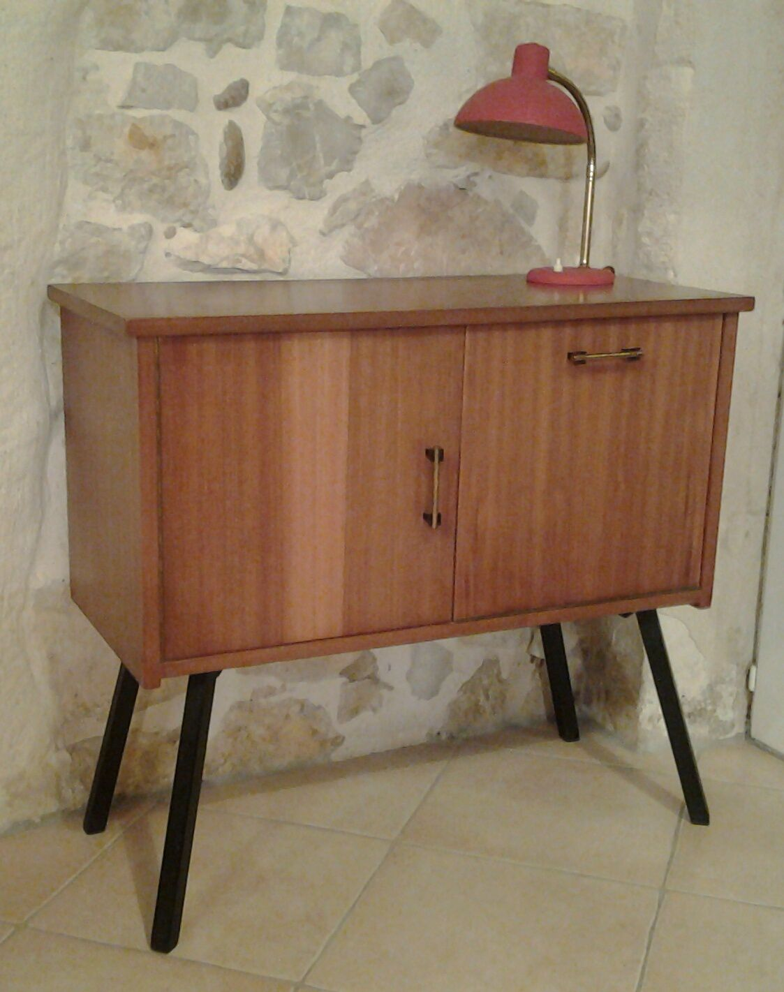 Meuble scandinave vintage ann es 50 vente de mobilier for Meuble annee 50