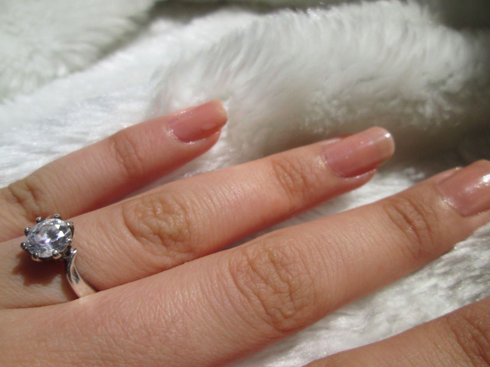 Recette pour de beaux ongles !