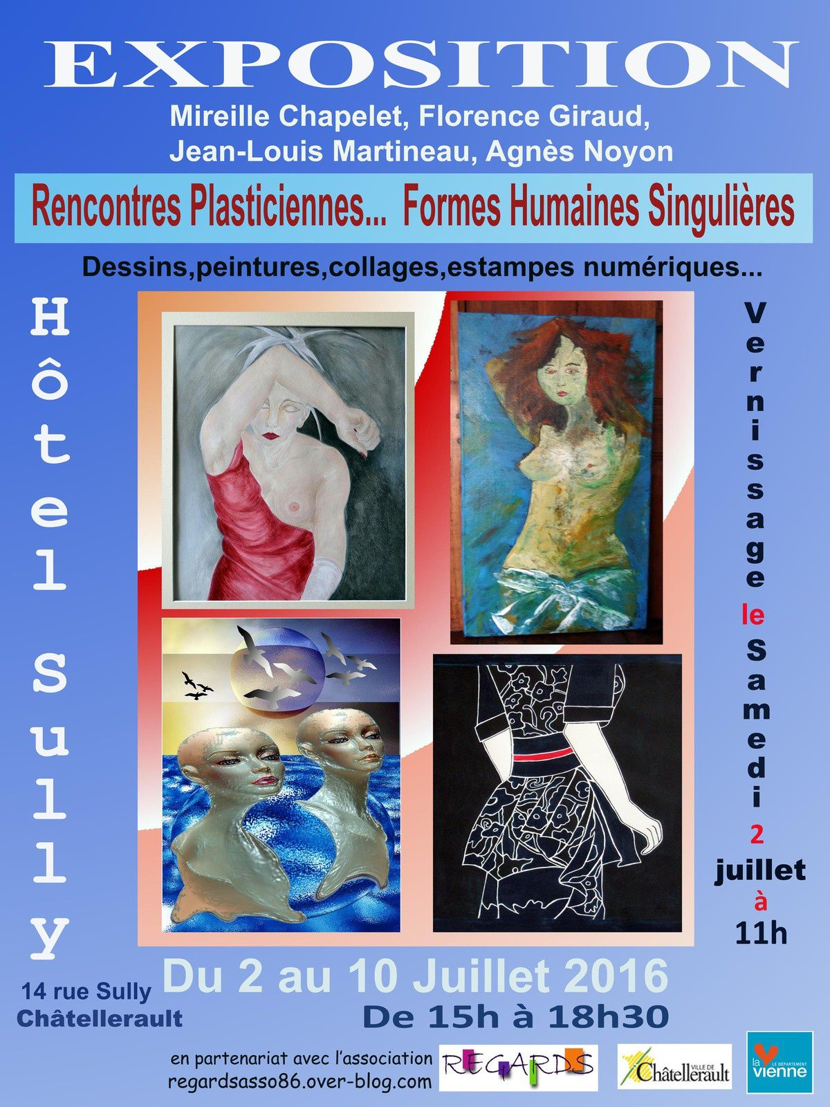 Synchronicite des rencontres humaines