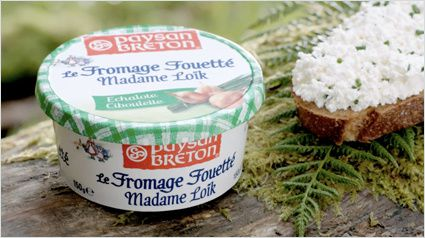 Campagne de test TRND Paysan Breton #1