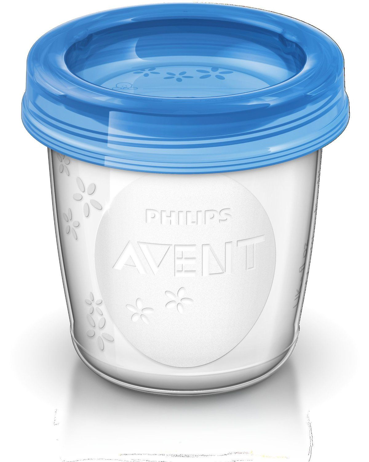 Les pots de conservation VIA de Philips Avent