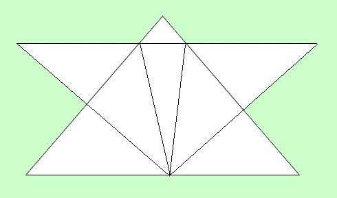 Combien de triangles