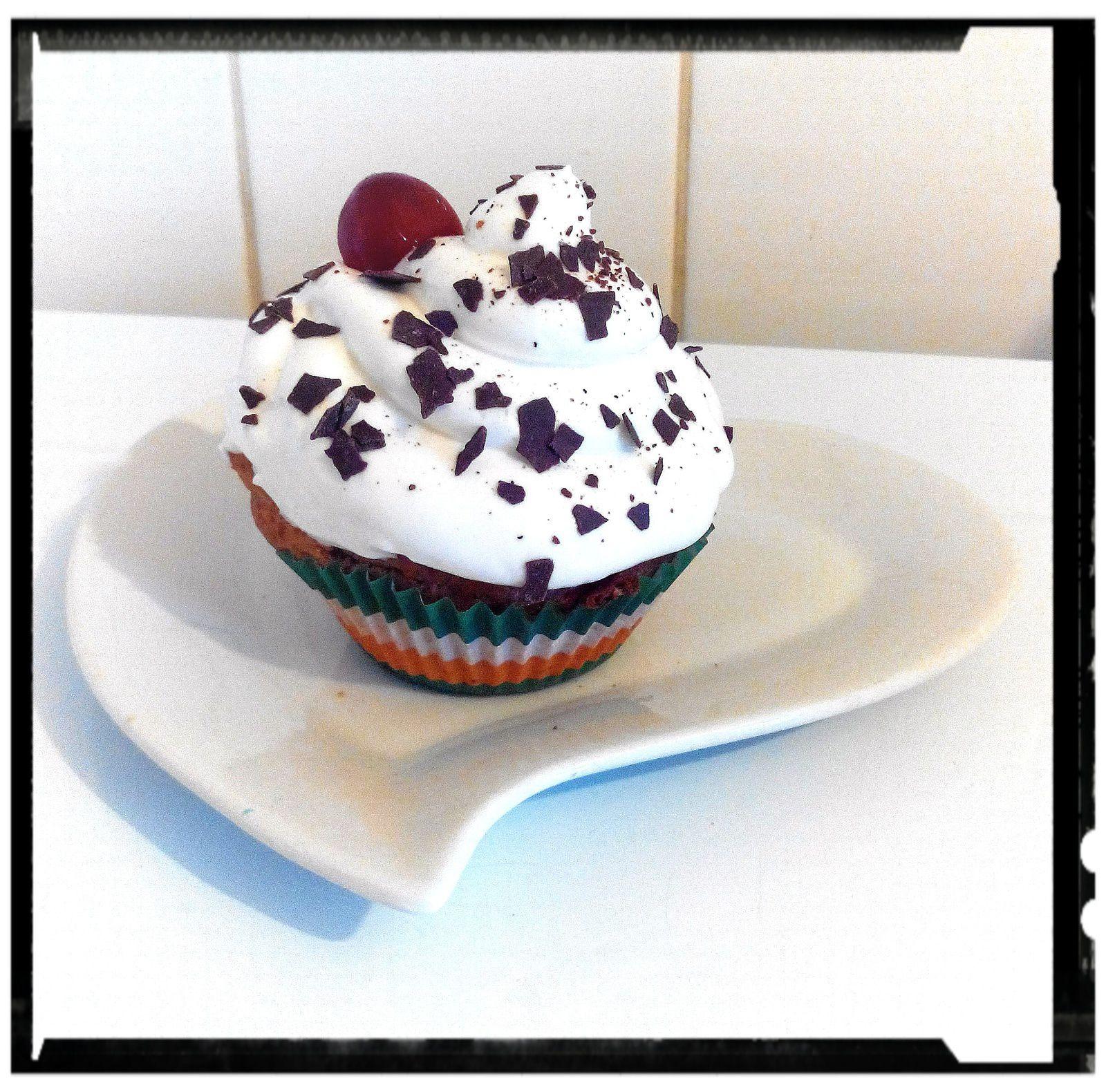 cupcakes mon chéri