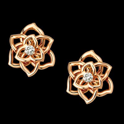 Les inspirations florales dans la joaillerie-2