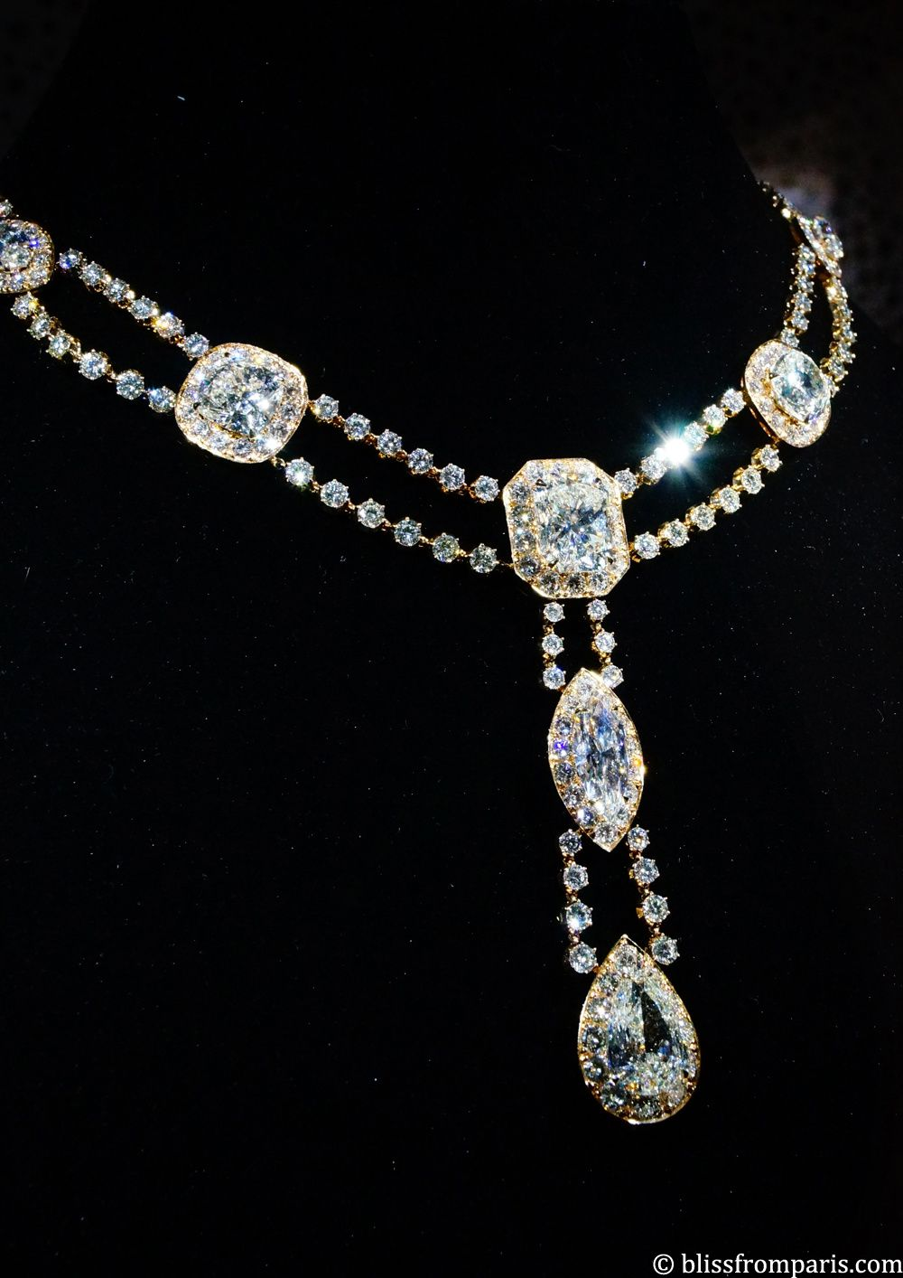 Collier d' H.Stern © Bliss from Paris
