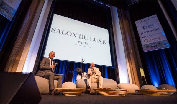 © Salon du luxe