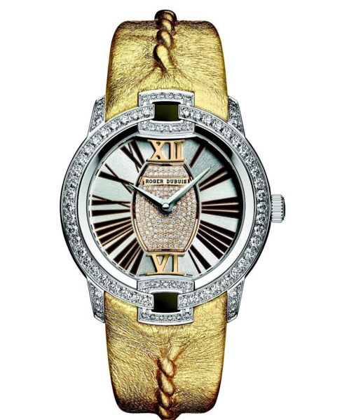 © Roger Dubuis