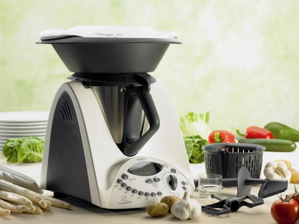 Le Thermomix