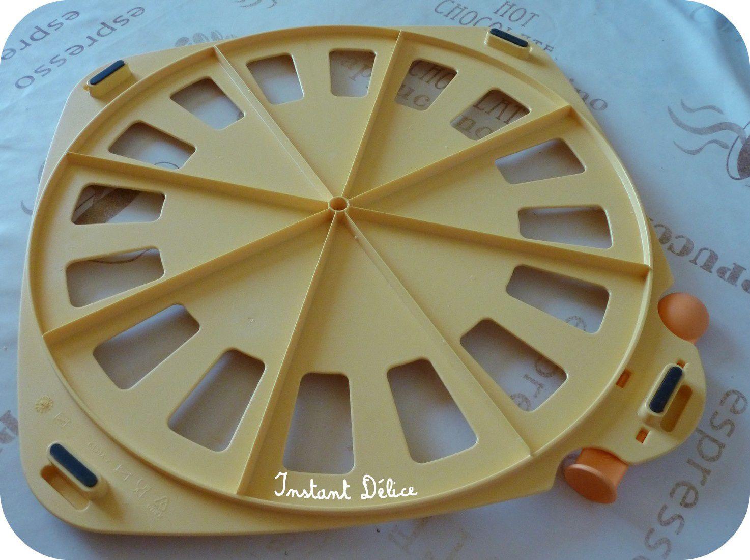 Croissants Party - Tupperware