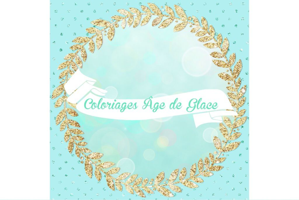 Do It Yourself : Livrets de Coloriages Fées et Âge de Glace