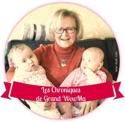 Chronique de Grand-WowMa #5: Vivre et Aimer
