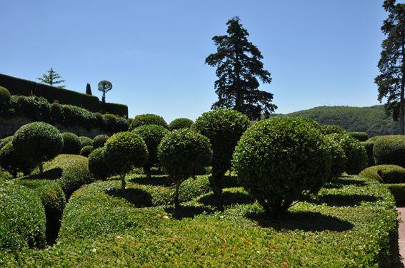 Les jardins de Marqueyssac 3
