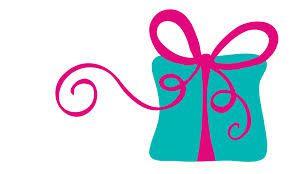 Encore ..... des cadeaux !!!!!