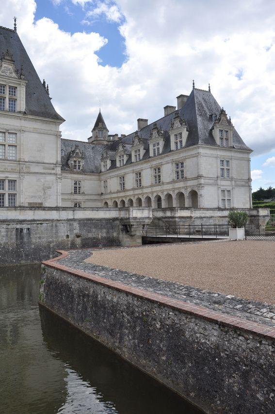 Château de Villandry 1