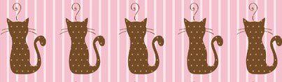 La ronde des chats (juillet)