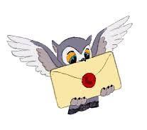 Du courrier