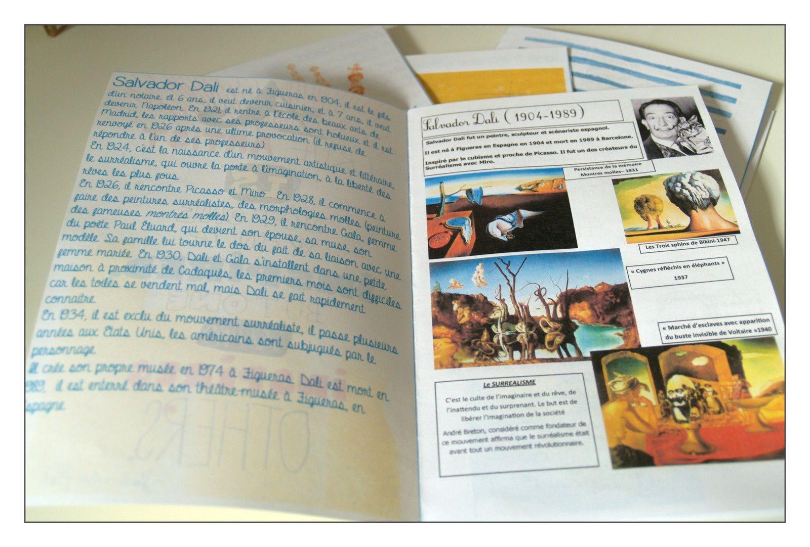 Carnets de voyage...Catalogne