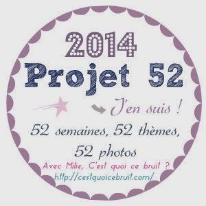 # Projet 52 - Semaine 10 - Paternel