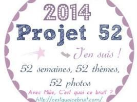 # Projet 52 - Semaine 11 - Black and White