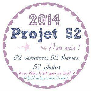 # Projet 52 - Semaine 19 - Sur La Route