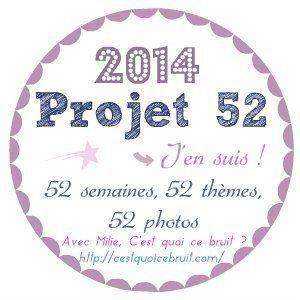 # Projet 52 - Semaine 44 - Halloween