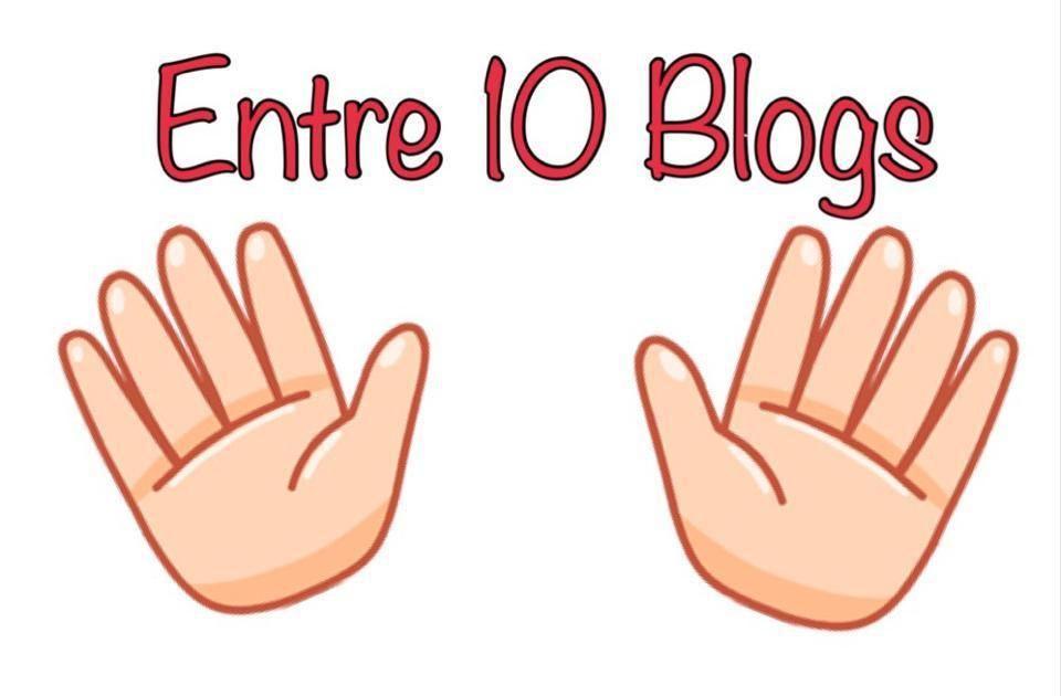 Entre 10 Blogs - rdv 10 # 8 - Les 10 indispensables pour bébé