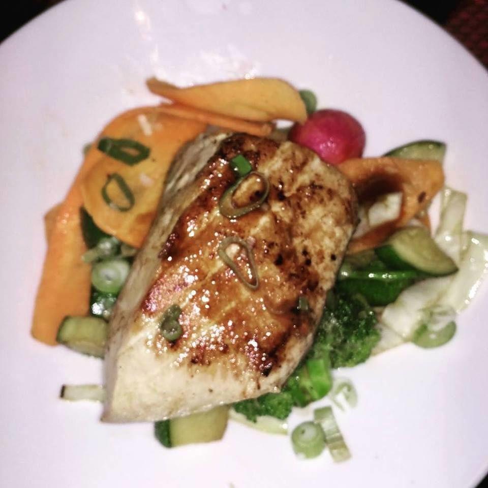 La #TeamPipelettes a testé le Restaurant Le Marjolin !
