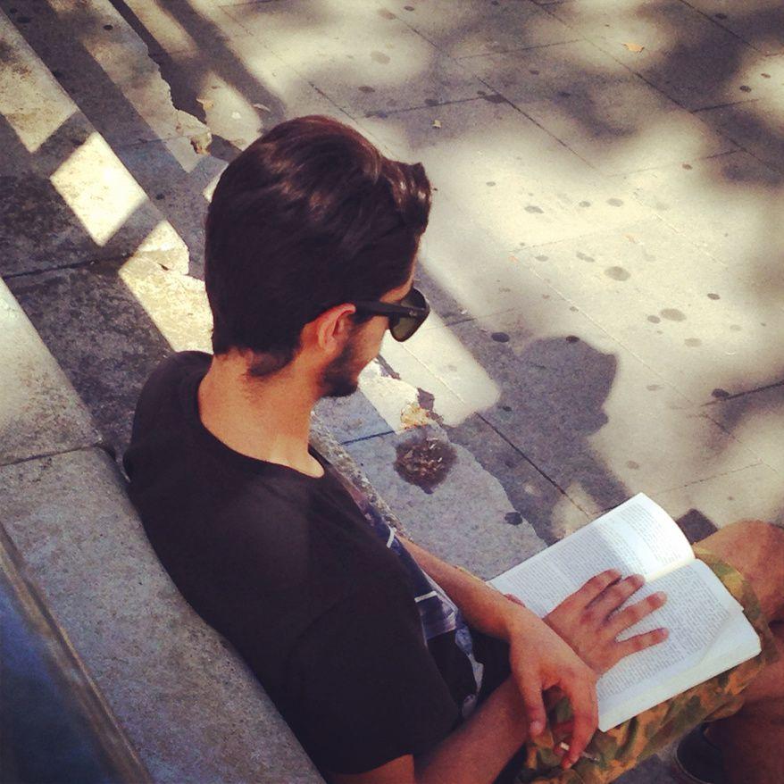 Lecteurs, lectrices (12)