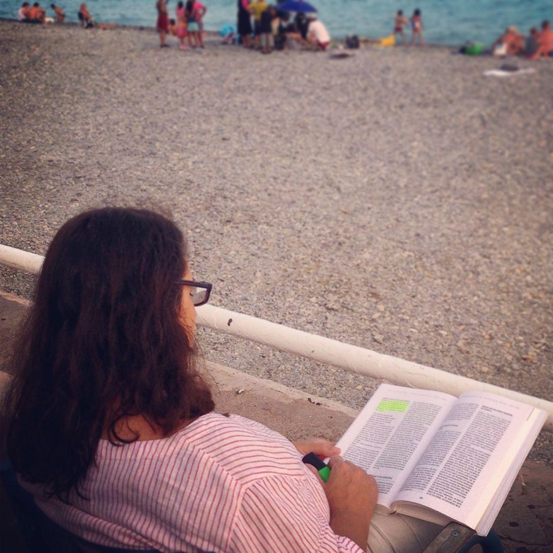 Lecteurs, Lectrices (3)