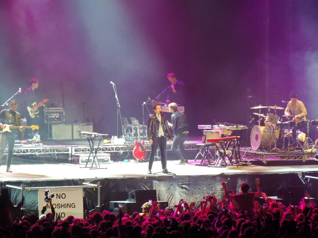 De la pop avec Foster the People