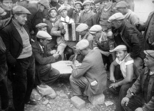 Mai /Juin 1936 : Une date pour les avancés sociales !