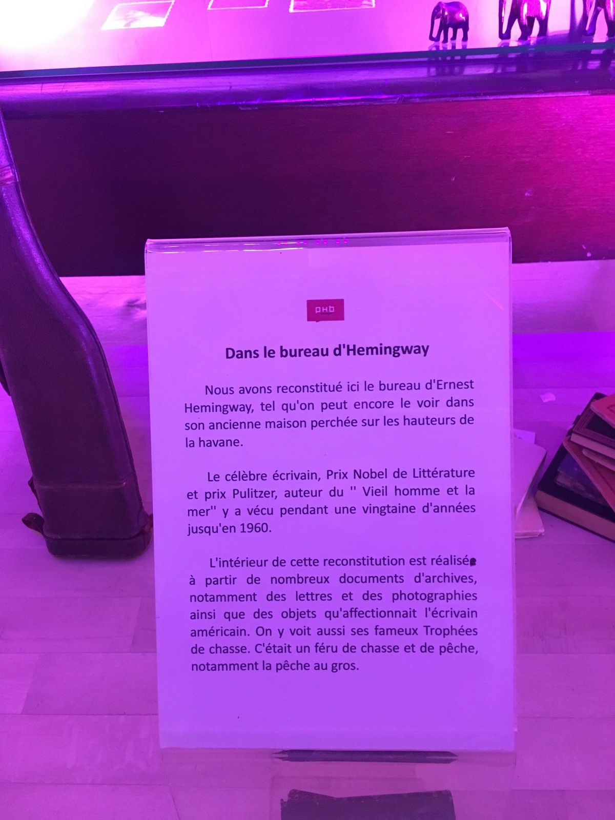 Cuba à la Une à la Foire Internationale de Montpellier
