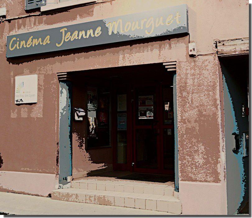 Adieu petite salle de quartier, cinéma Jeanne Mourguet