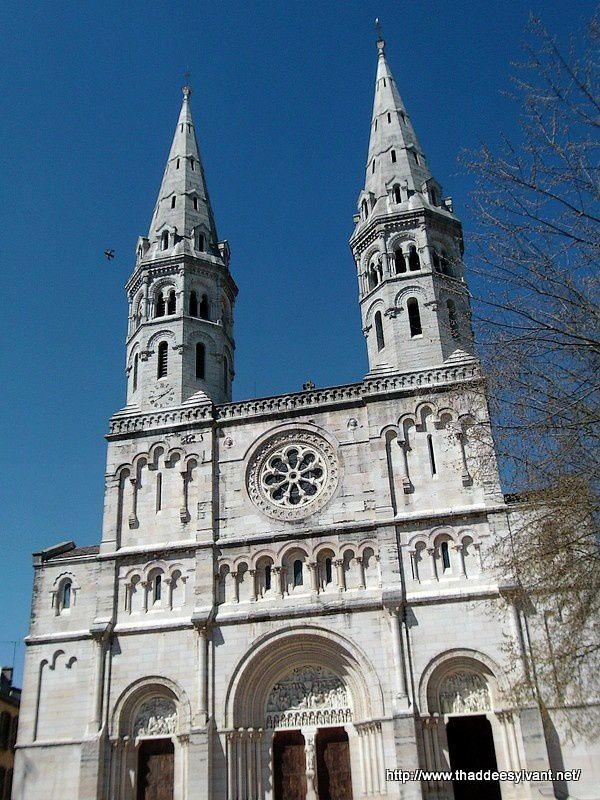 Ville natale de Lamartine, Mâcon