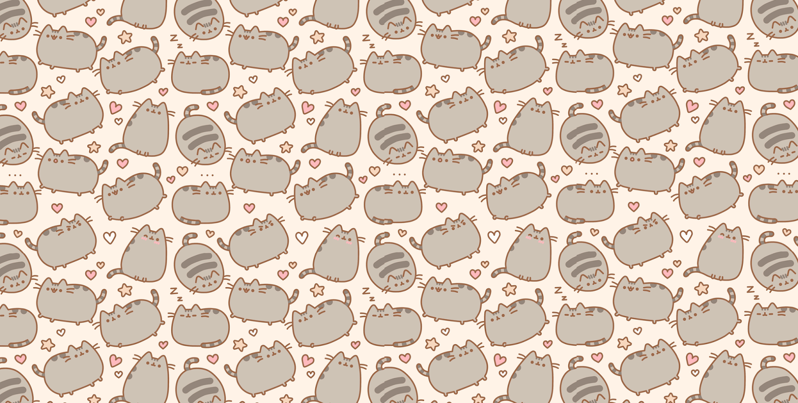 Pusheen Wallpapers