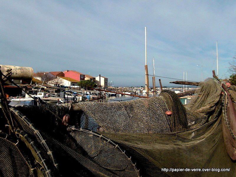 La Pointe Courte, Sète (2/2)