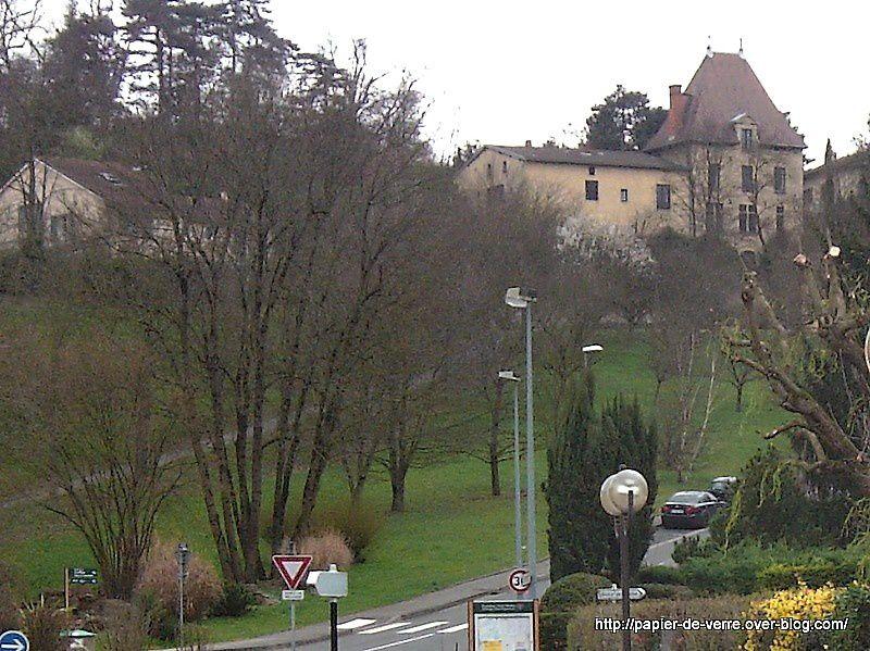 Fontaines-Saint-Martin &amp&#x3B; Cailloux-sur-Fontaines