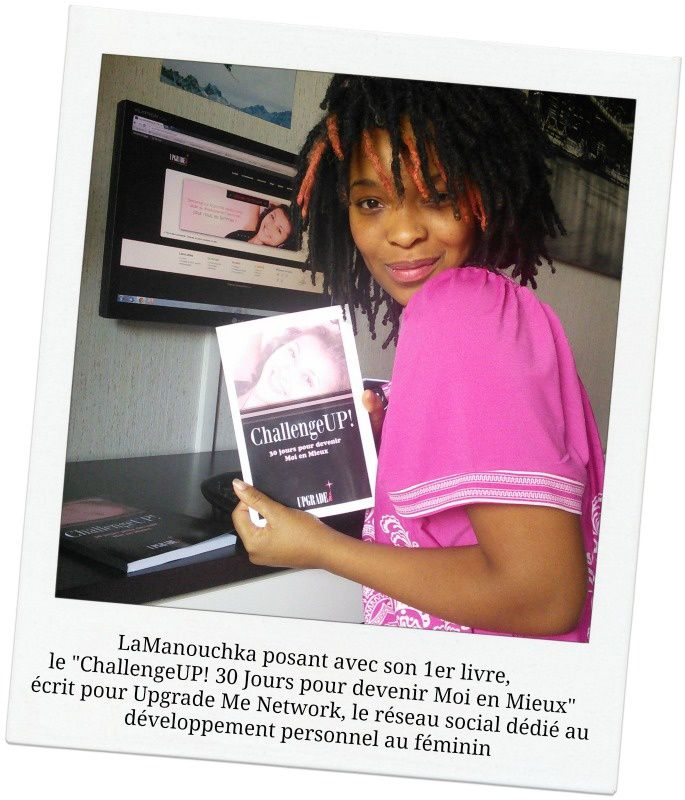 Mon INTERVIEW pour French Amazing Women