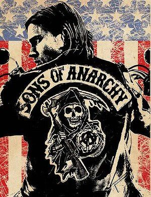 Sons of Anarchy : The Prospect annoncé sur mobile