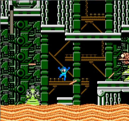 Mega Man : Revenge of the Fallen débarque gratuitement