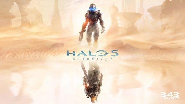 Halo 5 annonce son édition collector