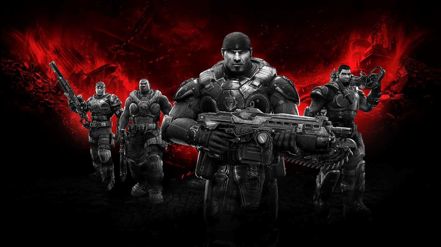 Gears of War: Ultimate Edition annulé ?