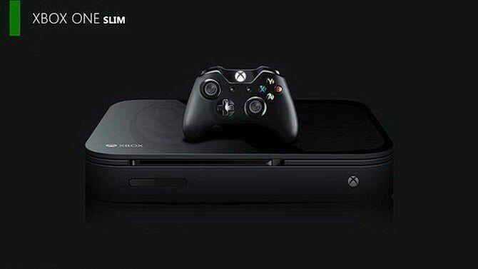 Pas de Xbox One Mini