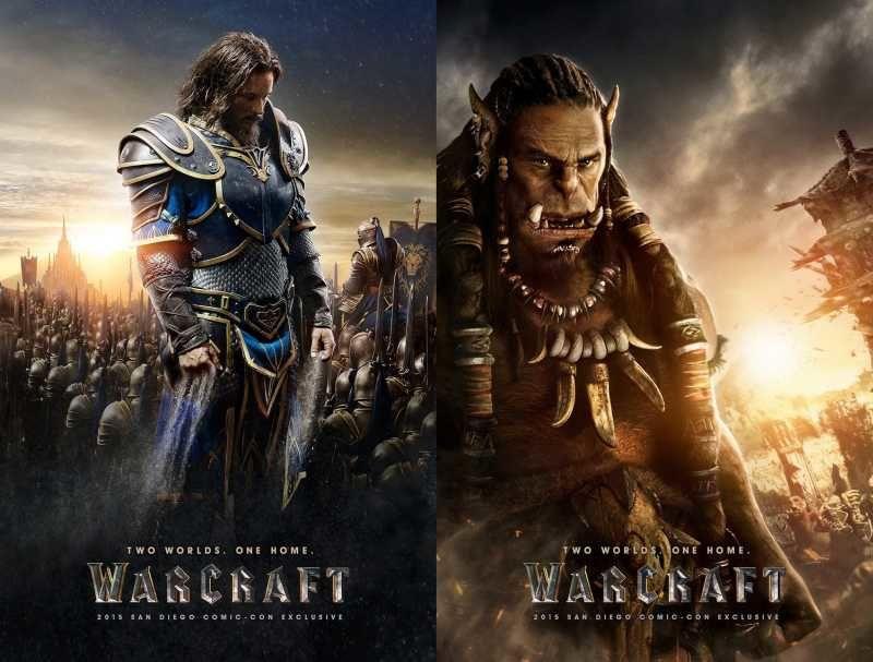 Le film Warcraft s'offrira un trailer dès novembre