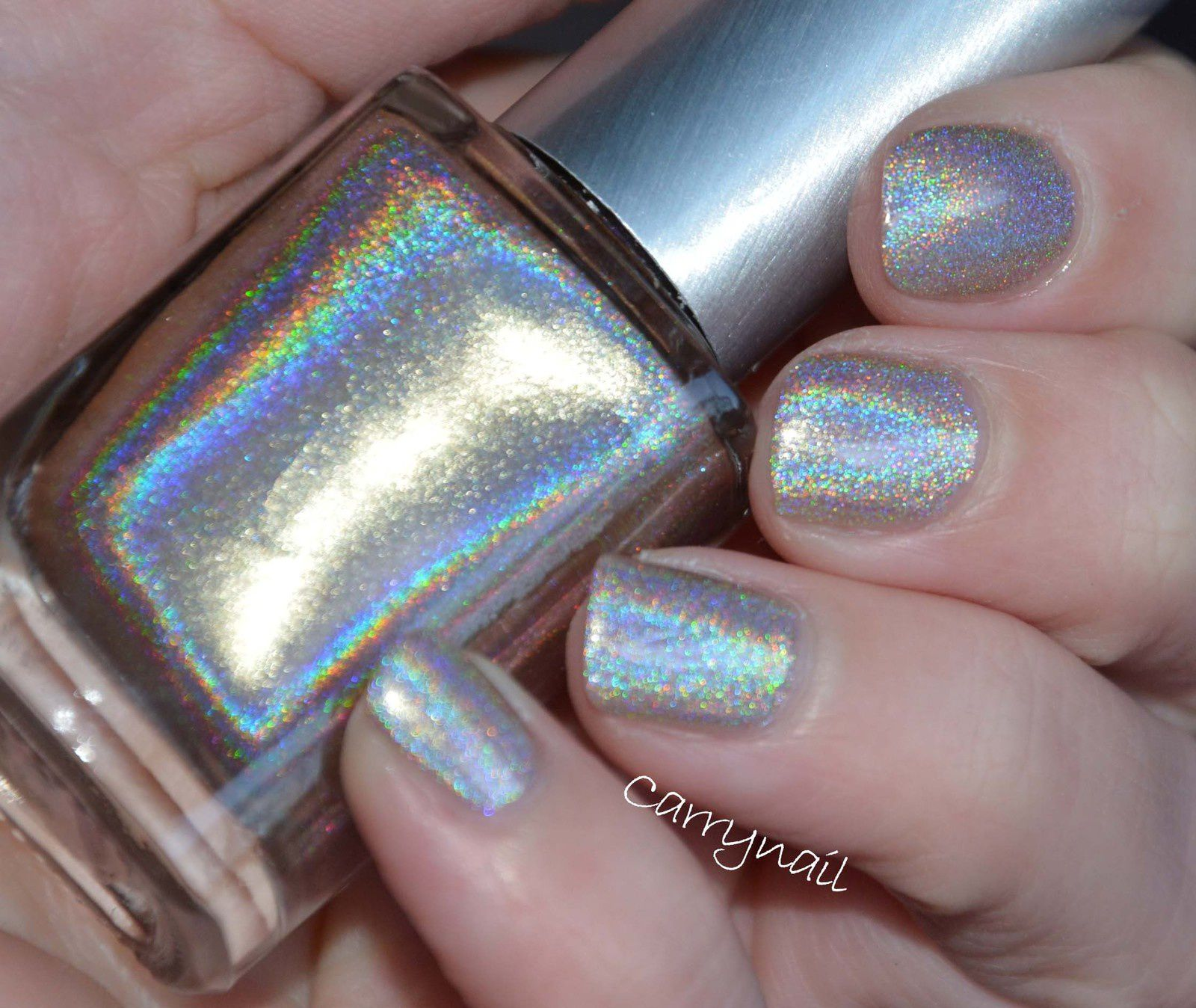 Color Club - Cherubic