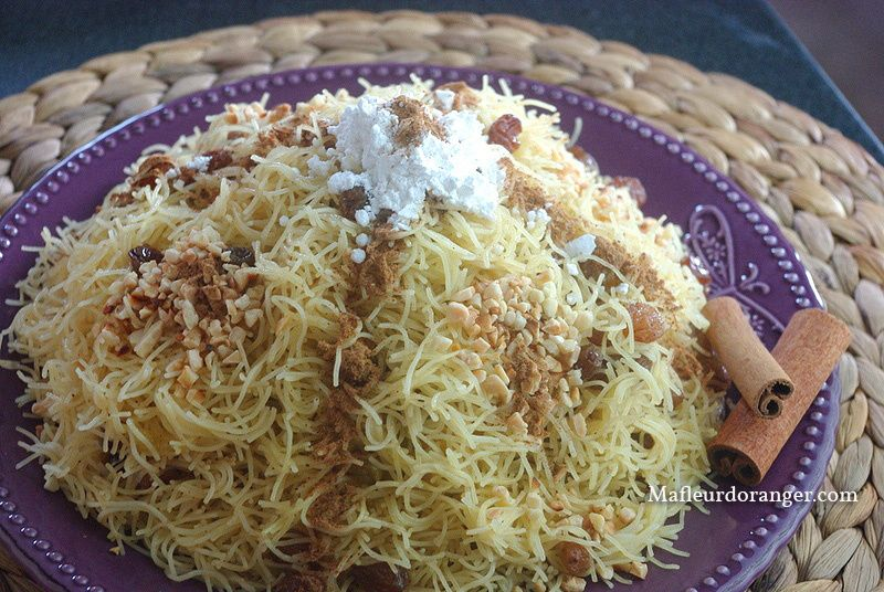 Lentilles à la marocaine  Blog cuisine marocaine / orientale Ma Fleur